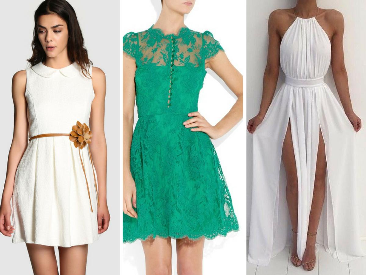 Modelos De Vestidos Para O Ano Novo
