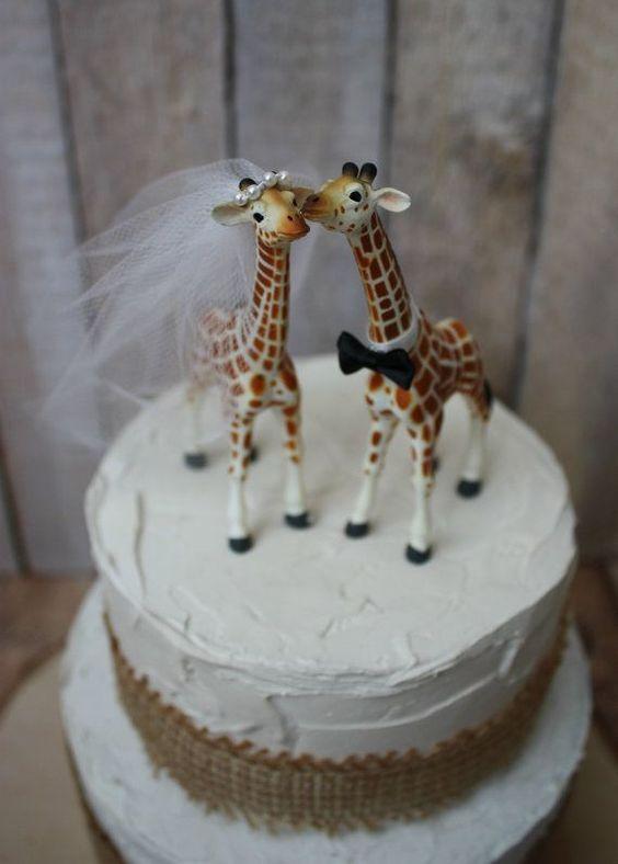 noivinhos-casamento-animais-girafas