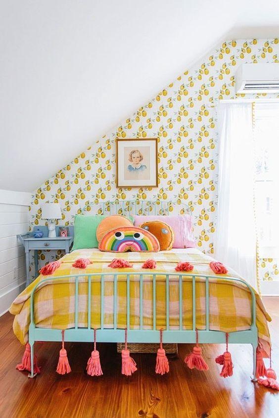 papel parede infantil 10