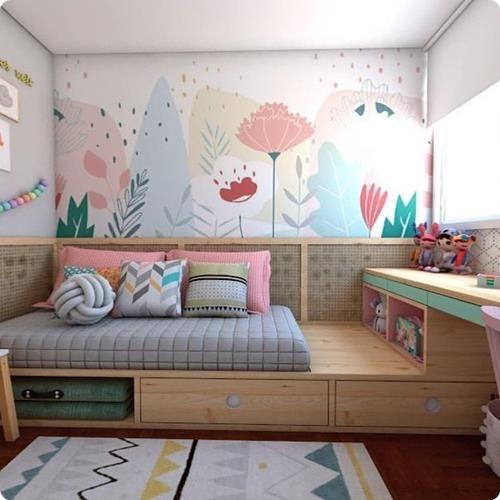 papel parede infantil 4
