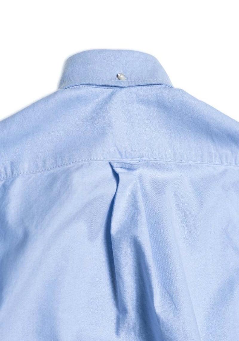 para serve camisa social