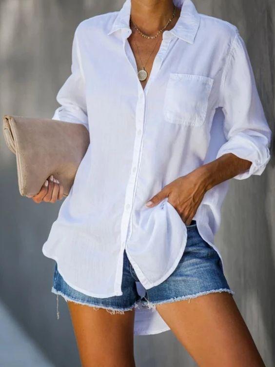 pecas chave camisa branca 1