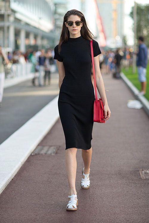 pecas chave vestido preto 1