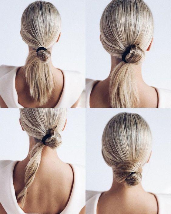 penteado facil passo passo 9
