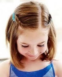 penteado menina com tranças