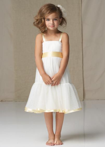 penteado vestido menina alianca 1