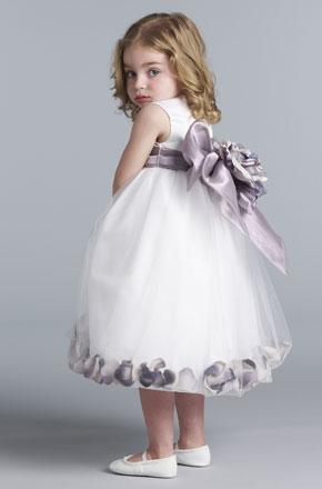 penteado vestido menina alianca 3