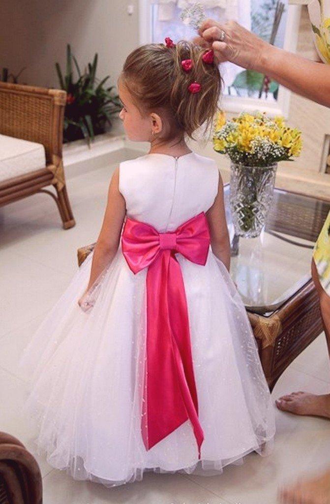 penteado vestido menina alianca 4