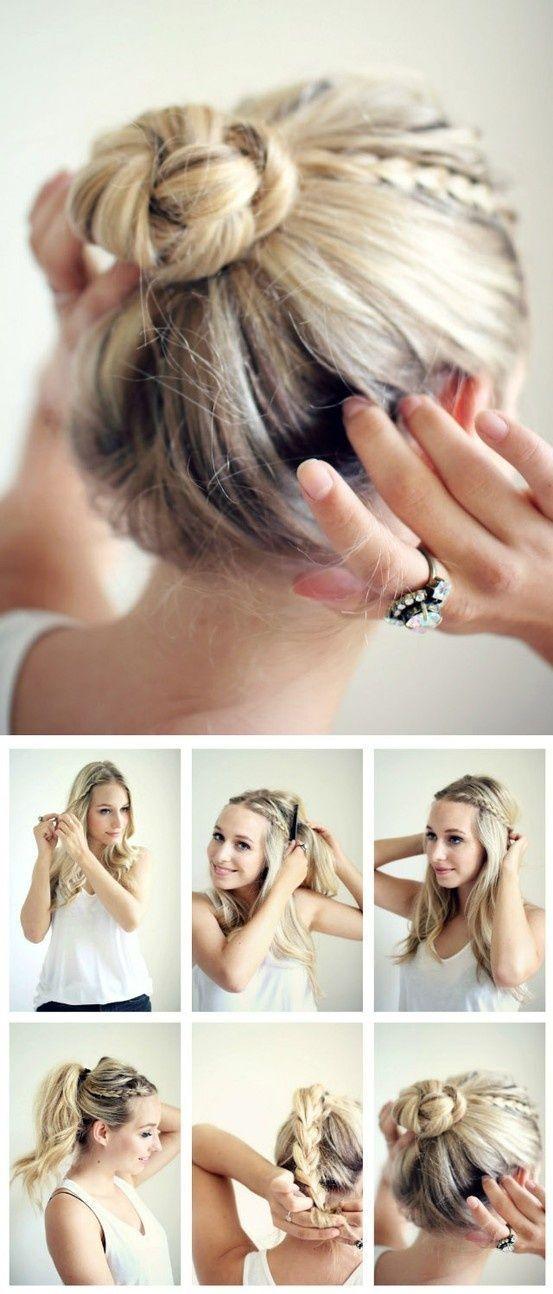 penteados calor verao 3
