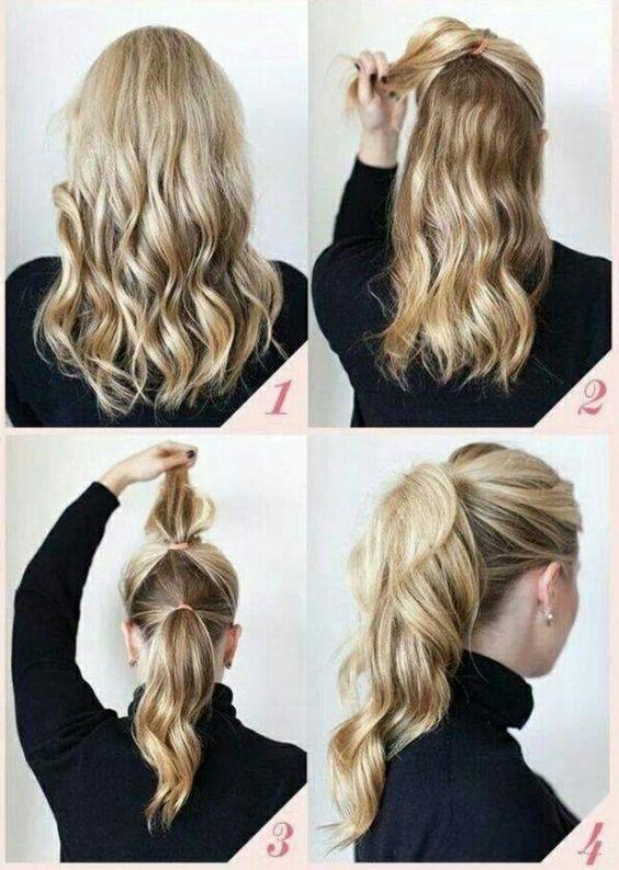 penteados calor verao 4