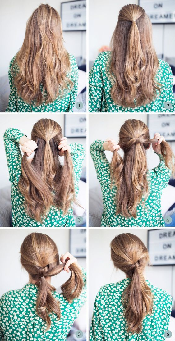 penteados calor verao 5