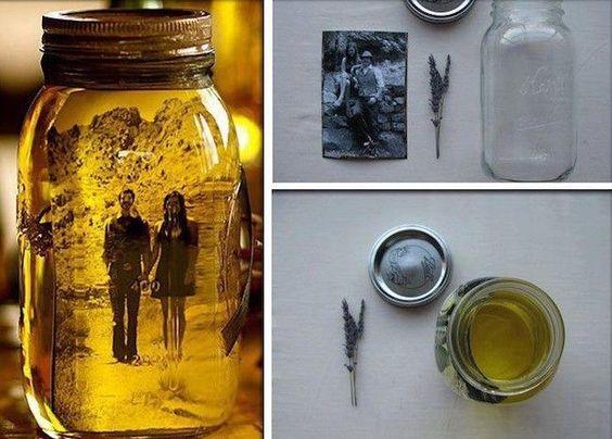 pote vidro dia namorados decoracao diy