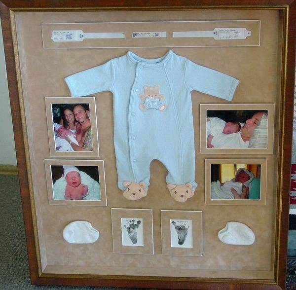 quadro do bebe