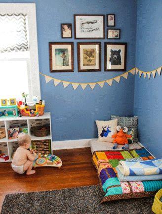 quartos Montessorianos 2