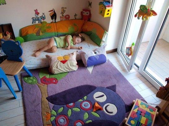 quartos Montessorianos 3