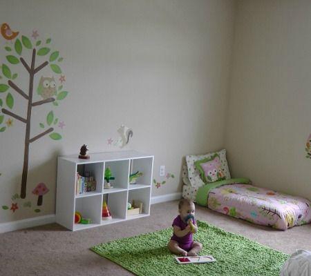 quartos Montessorianos 4