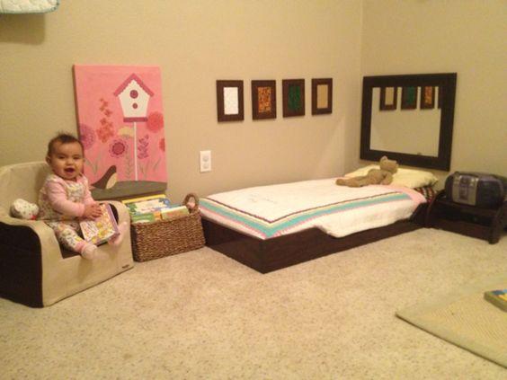 quartos Montessorianos 5