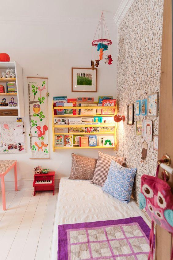 quartos Montessorianos