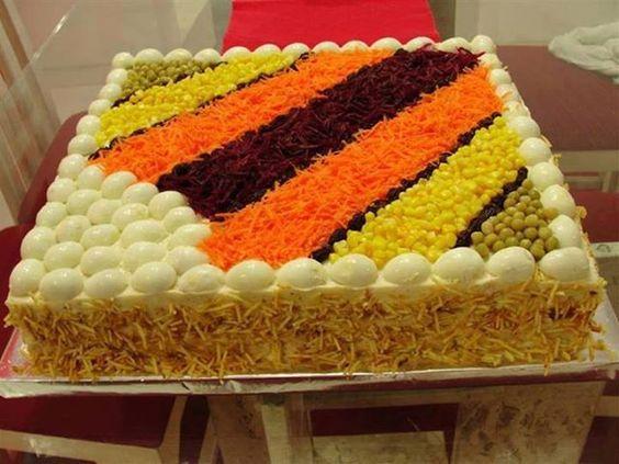 receita de bolo salgado 2