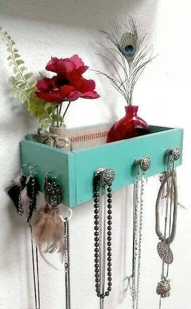 reciclar gavetas antigas