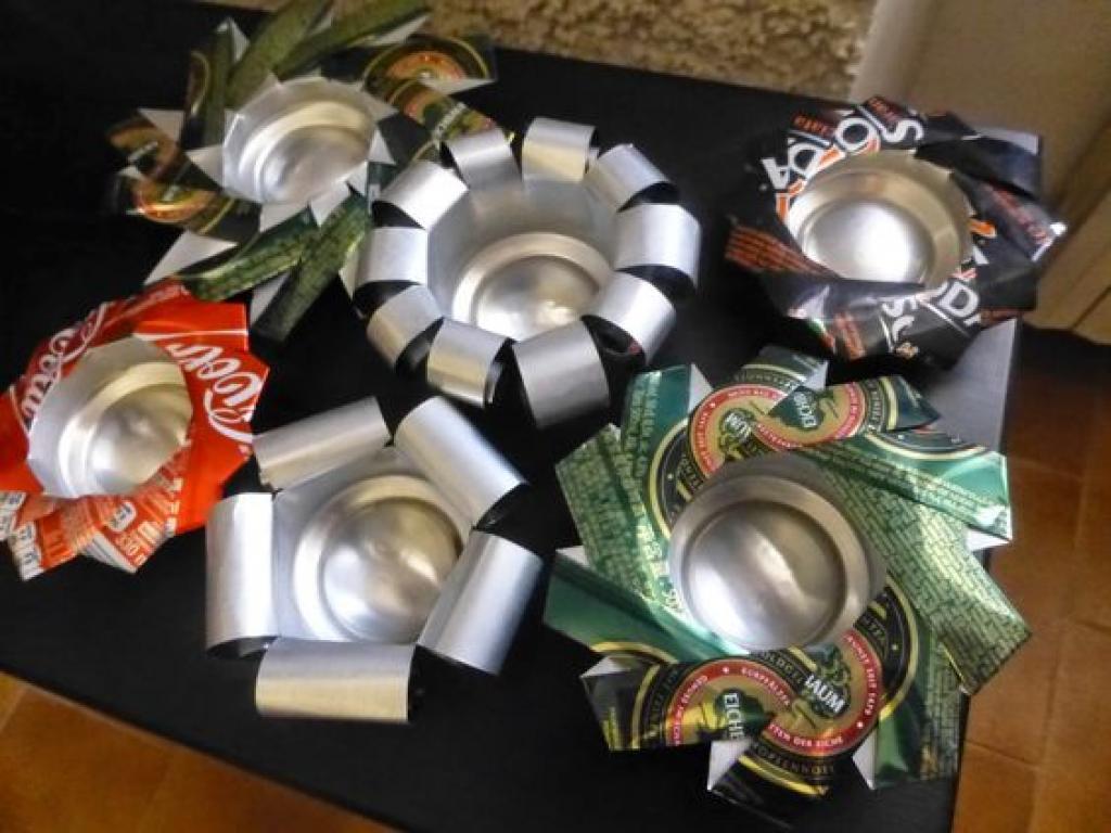reciclar latas de refrigerante 3