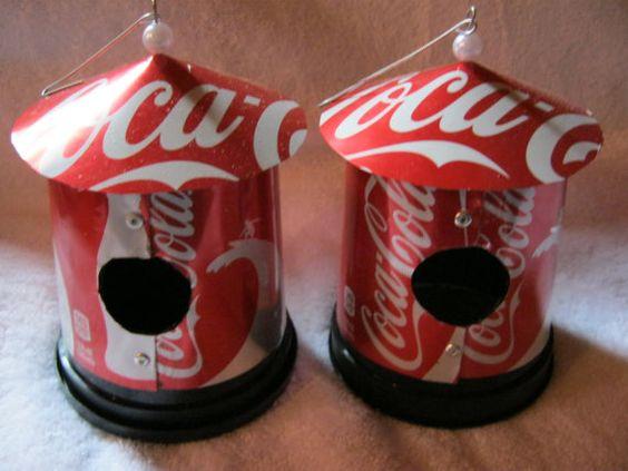 reciclar latas de refrigerante 6