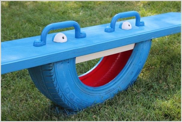 reciclar pneus balance