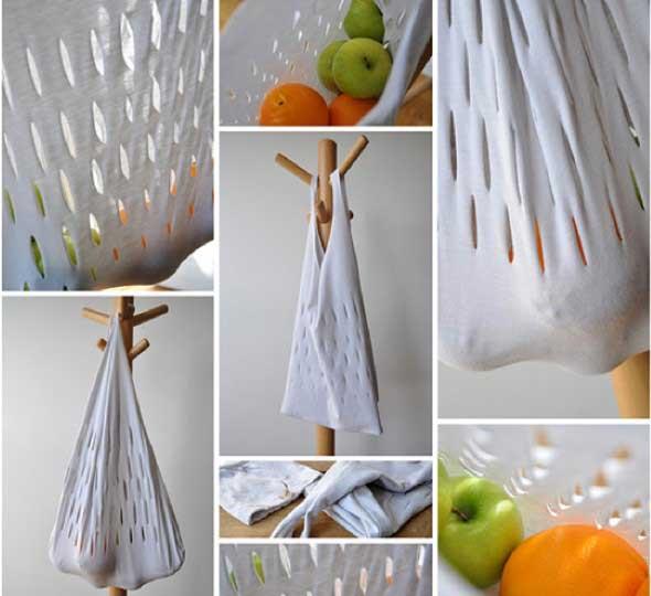 reciclar roupas usadas 2