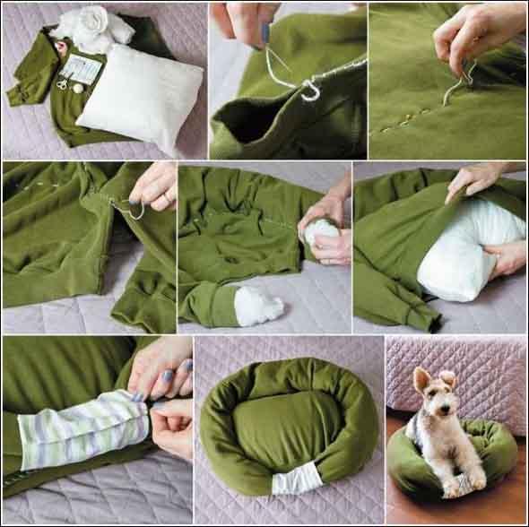 reciclar roupas usadas 9