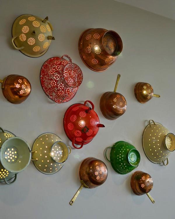 reciclar utensilios de cozinha