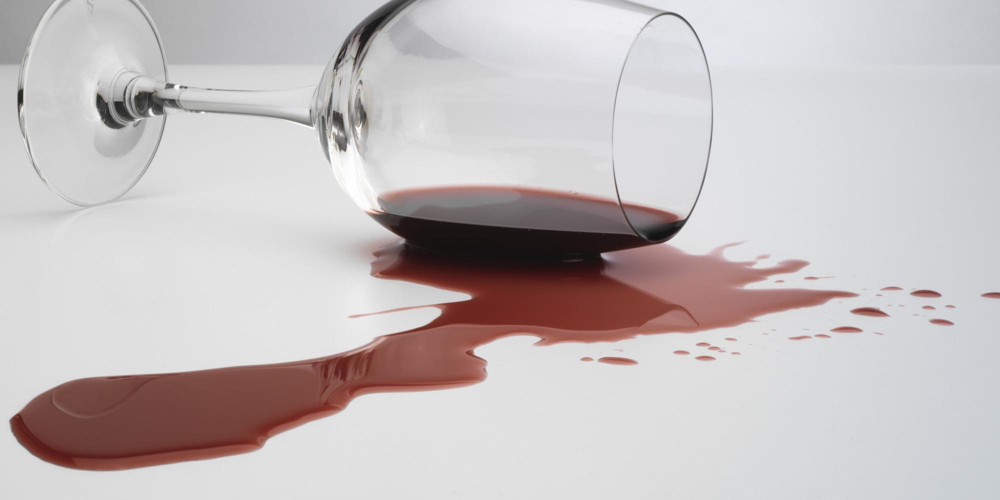 Wine Spill 011