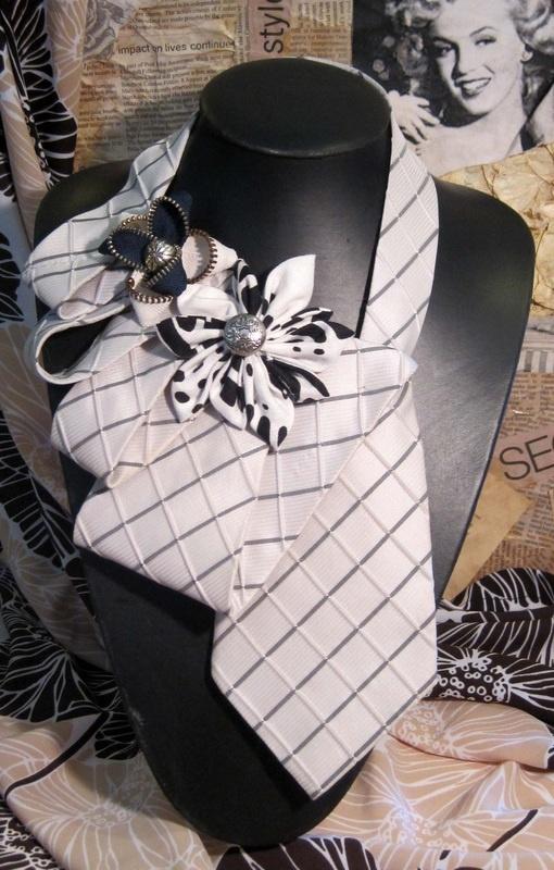 reutilizar gravatas