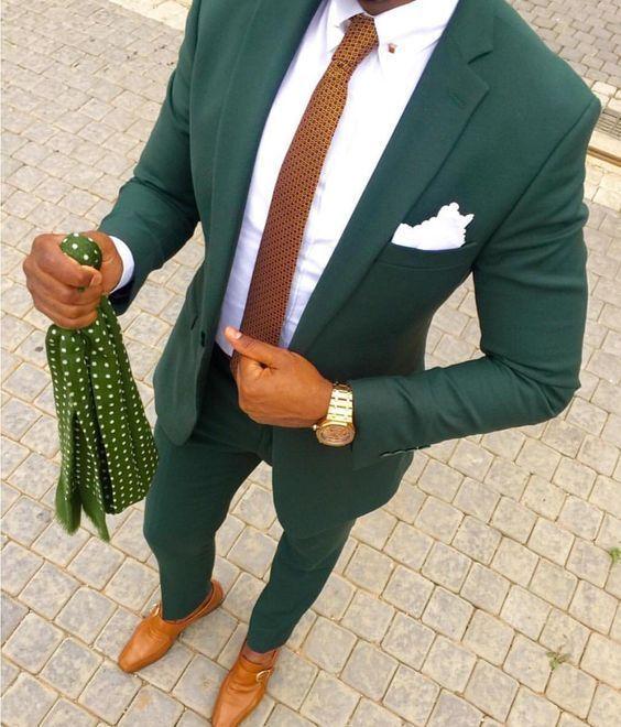 roupa ideal casamento homem 4
