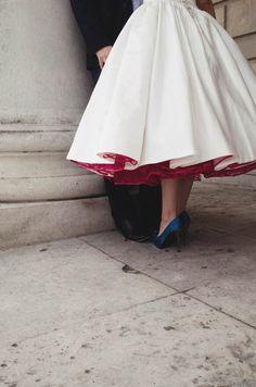 sapatos noivas coloridos 1