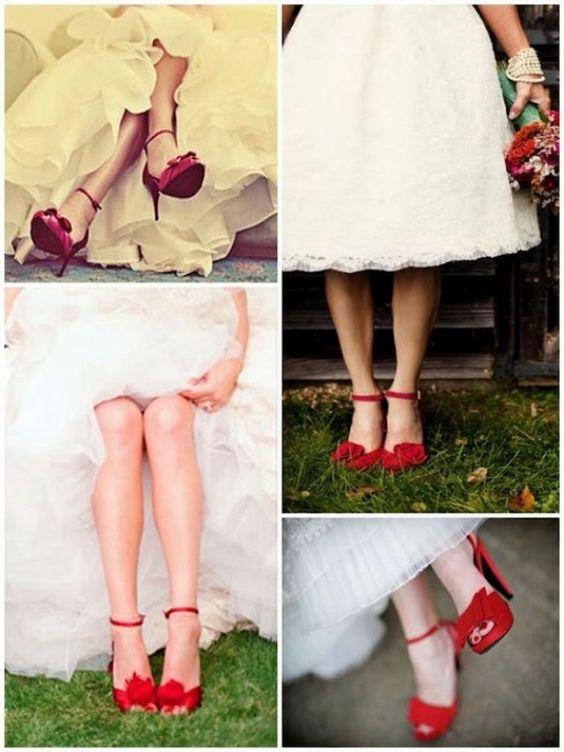sapatos noivas coloridos 2