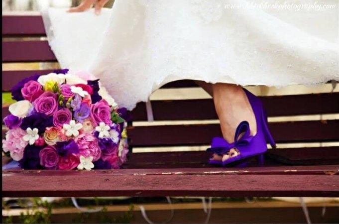 sapatos noivas coloridos 5