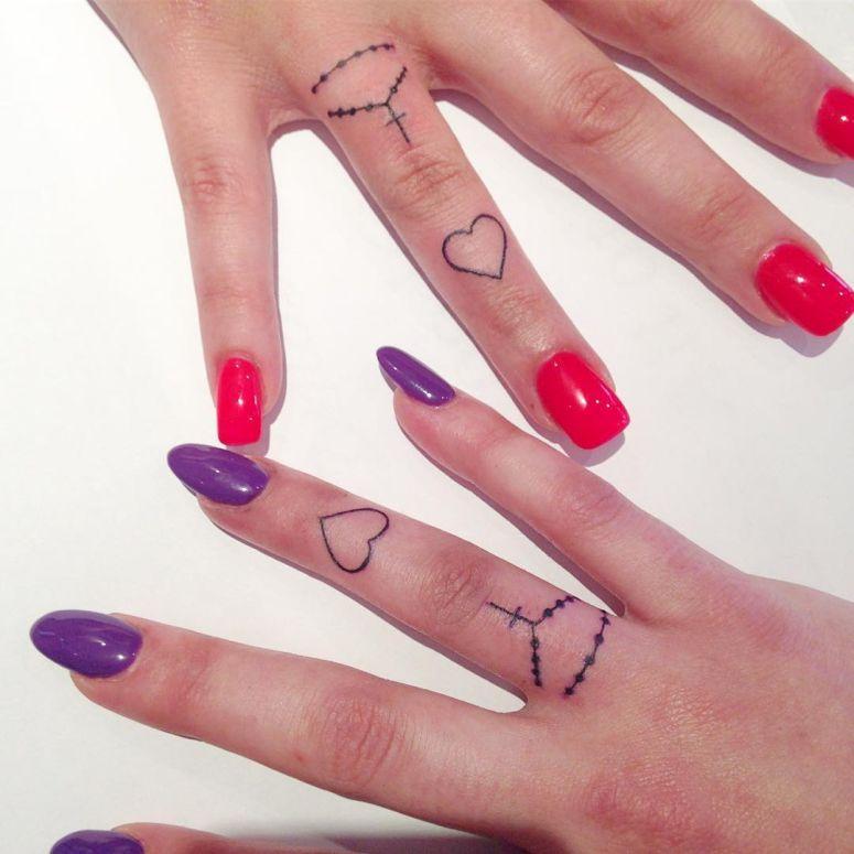 tatuagem irmaos 1