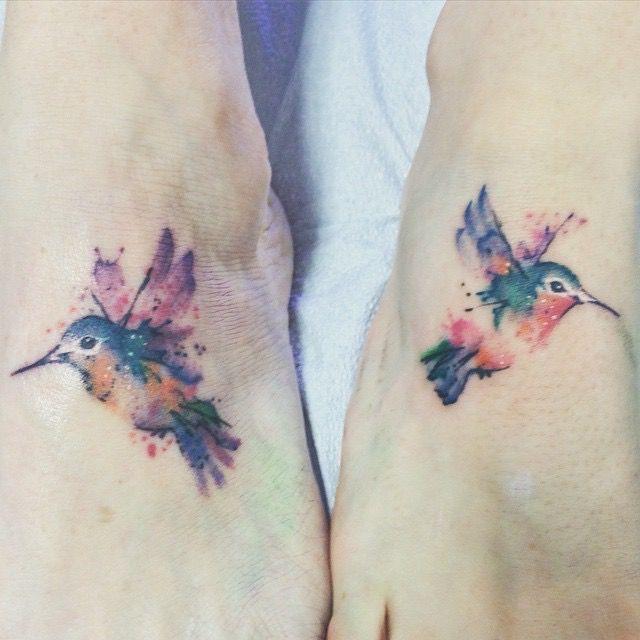 tatuagem mae filha 10