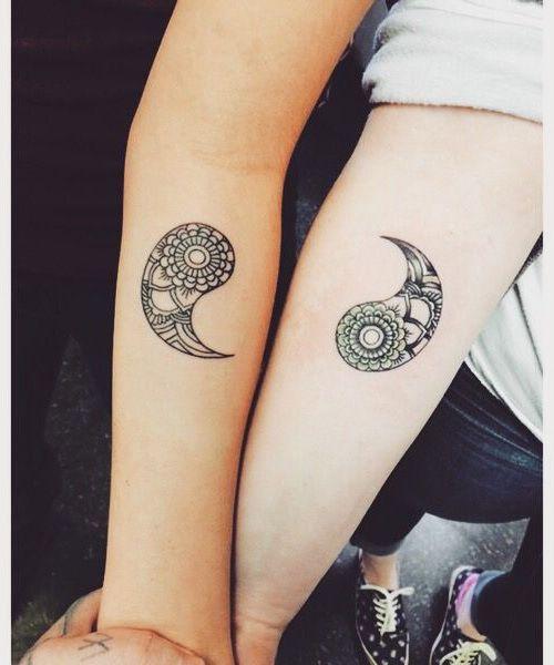 tatuagem mae filha 12