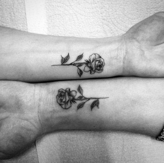 tatuagem mae filha 6