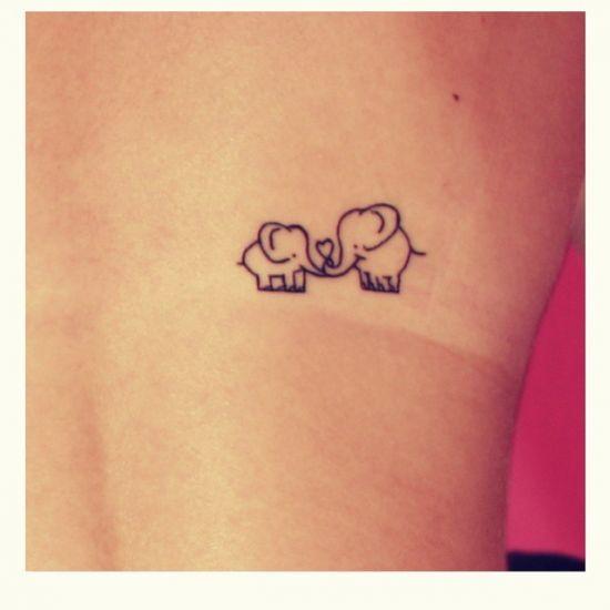 tatuagem mae filha 7