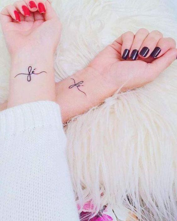 tatuagens escritas pulso 1