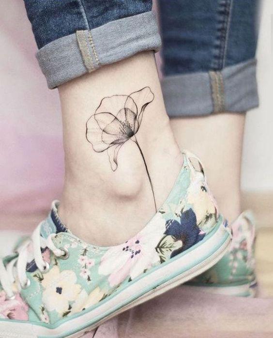 tatuagens femininas criativas 14