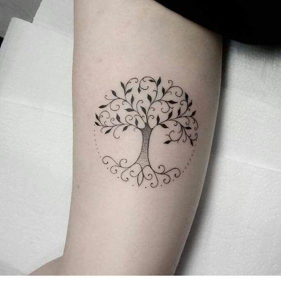 tatuagens femininas criativas 2