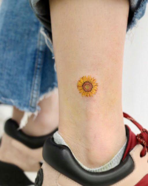 tatuagens femininas criativas