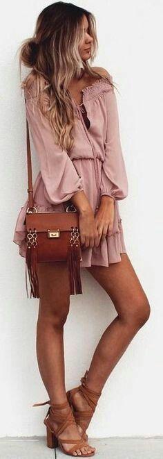 tendencia modelos vestidos 1