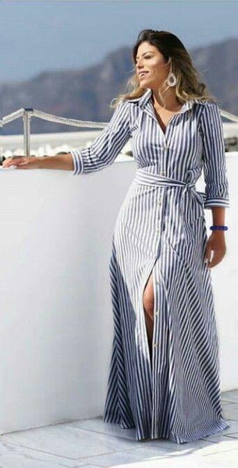 tendencia modelos vestidos 10