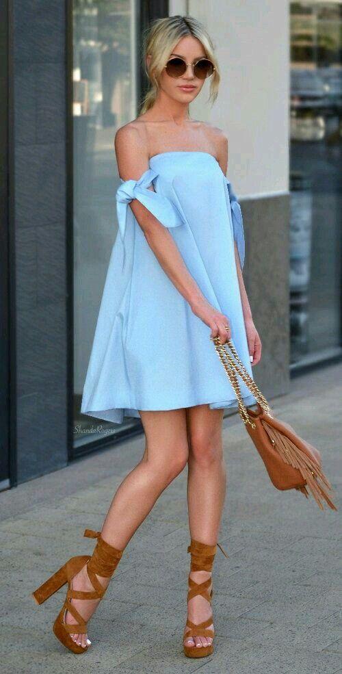 tendencia modelos vestidos 5