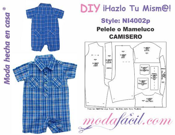 tutorial macaquinho bebe 2