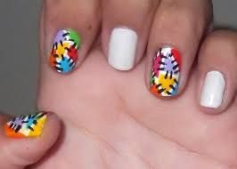 unhas decoradas festa junina 2 1